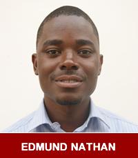 Edmund Nathan